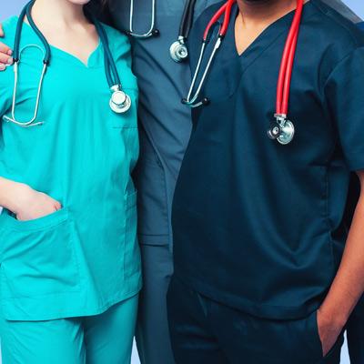 L'insertion professionnelle des infirmiers