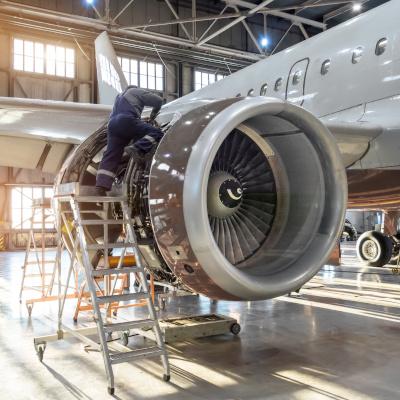 La filière aérospatiale dans le Grand Sud Ouest