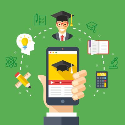 Des ressources pour construire des formations en Mobile Learning