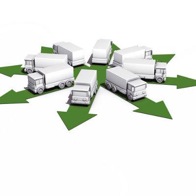 S'orienter vers les métiers de transport-logistique