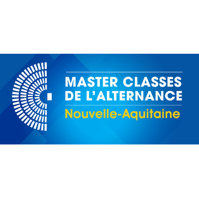 Master Classes de l'Alternance à Bordeaux