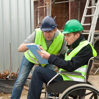 De nouvelles mesures en faveur des personnes handicapées