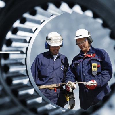 Analyse prospective du secteur par l'Observatoire de la métallurgie