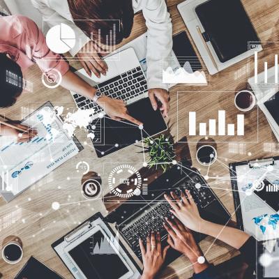 Les besoins en recrutement et les métiers en tension dans le numérique en Nouvelle-Aquitaine