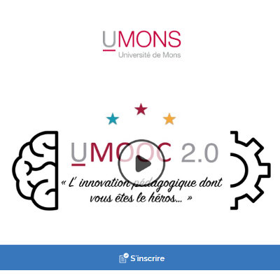Un MOOC sur les innovations pédagogiques