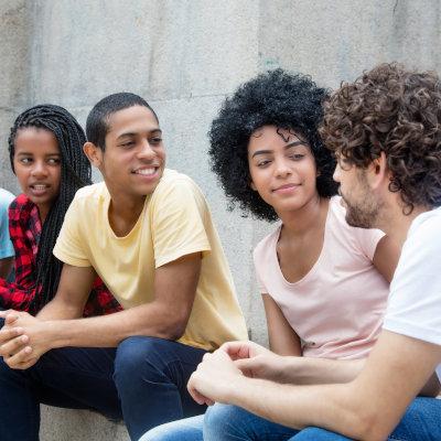 Précisions sur l'aide exceptionnelle pour les jeunes bénéficiant d'un accompagnement intensif