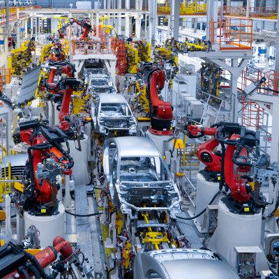 Plan de soutien automobile : des mesures pour développer les compétences