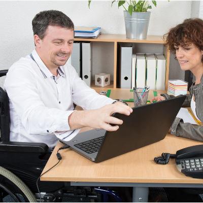 Un plan de réforme pour les travailleurs handicapés en préparation