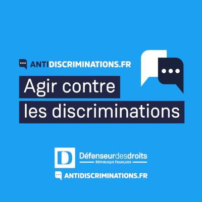 Une plateforme de signalement des discriminations