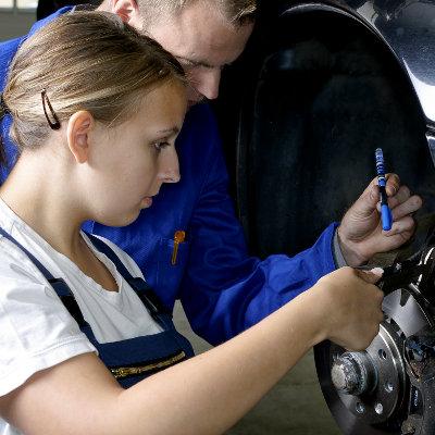 Apprentissage : journées portes ouvertes des CFA