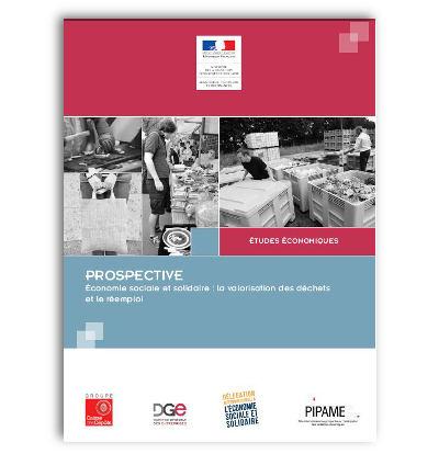 Le potentiel de développement de l'ESS dans quatre secteurs économiques