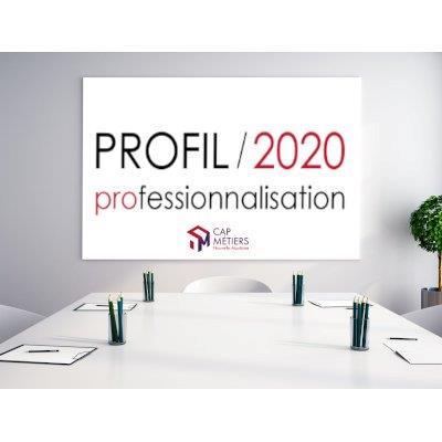 Programme régional de professionnalisation, rentrée de septembre 2020