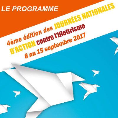 JNAI 2017 : les événements en Nouvelle-Aquitaine