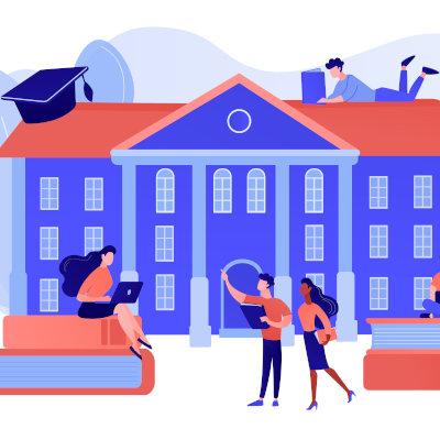 Confinement : consignes pour les établissements d'enseignement supérieur
