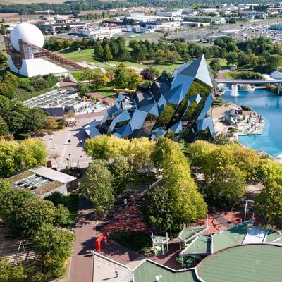L'emploi et la formation dans les Espaces de loisirs, d'attractions et culturels