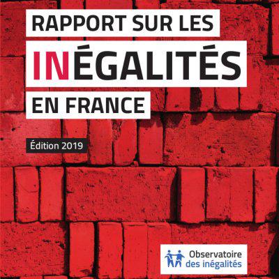 Panorama des inégalités en France