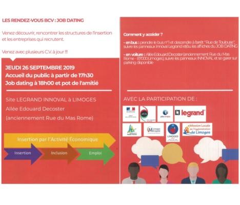 Les rendez-vous BCV, une chance pour l'accès à l'emploi