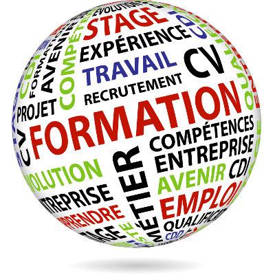 Réforme de la formation : les objectifs de la FFP