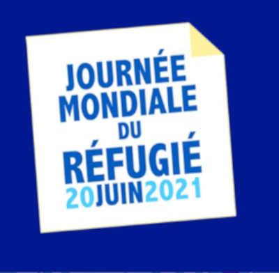 """Journée mondiale du réfugié : des actions organisées par les lauréats de l'appel à projets """"Intégration professionnelle des réfugiés"""""""