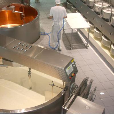 SAFRAN : Mieux connaître les métiers et les emplois de l'industrie agroalimentaire