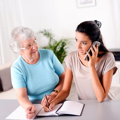 SAFRAN : Mieux connaître les métiers et les emplois de l'aide à domicile