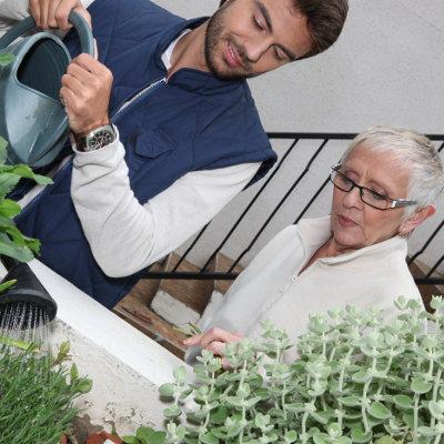 SAFRAN - L'emploi à domicile : une réponse aux nécessités économiques et aux réalités sociales