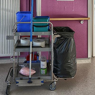 Le secteur du nettoyage a créé 4 000 emplois depuis 2009