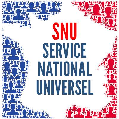 Service national universel : début de la campagne 2021 de recrutement des volontaires