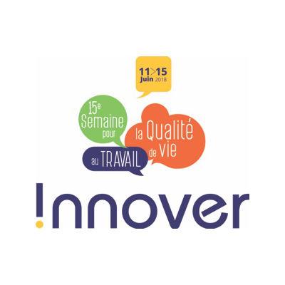 """Semaine """"Innover pour la qualité de vie au travail"""" du 11 au 15 juin"""