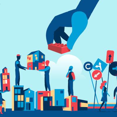 Territoires zéro chômeur de longue durée : validation du cahier des charges de l'appel à projets