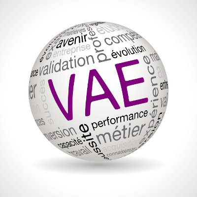 La validation des acquis de l'expérience en 2015 dans les ministères certificateurs