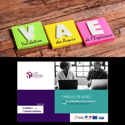 VAE en Nouvelle-Aquitaine : 6000 candidats ont déposé un dossier de recevabilité en 2017