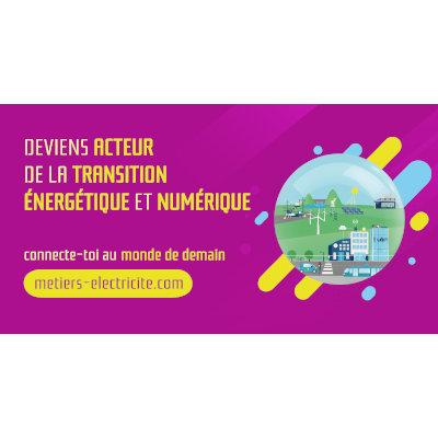 Nouveau site de découverte des métiers de la transition énergétique et du numérique