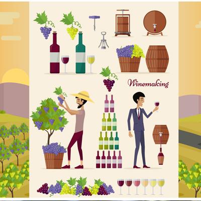 Un point sur la filière vitivinicole en Gironde