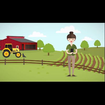 VIVEA développe les formations mixtes digitales dans l'agriculture
