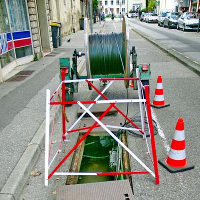 """Deux rendez-vous sur la fibre optique : un """"Zoom secteur"""" sur les métiers et un job dating à Pessac"""
