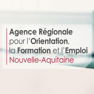 Illustration domaine L'actualité du CARIF-OREF de Nouvelle-Aquitaine
