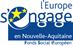 L'europe s'engage en Nouvelle-Aquitaine